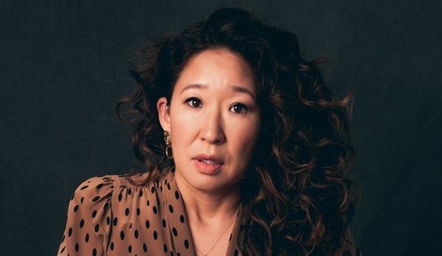 Sandra Oh, 2018 Primetime Emmy Ödülleri'ndeki adaylığıyla tarihe geçti
