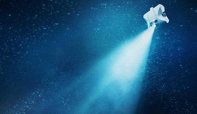 Okyanusun Derinliklerine Doğru, yeni bölümüyle Discovery'de ekrana gelecek!