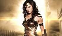 Gal Gadot Warner Bros