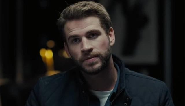 Liam Hemsworth'lü Most Dangerous Game dizisi 6 Nisan'da başlıyor