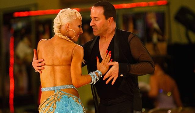 Ballroom Blitz, çarşamba günleri TLC'de!