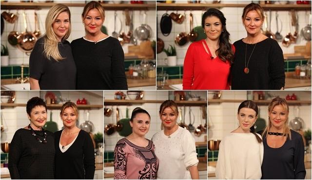 Pınar Altuğ Atacan ile Sizi Böyle Alalım, ünlü konuklarını ağırlamaya devam ediyor!