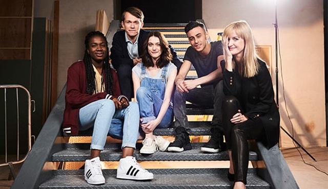 Doctor Who spin-off'u Class'tan ilk bilgiler geliyor