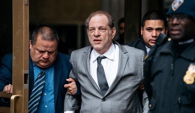 Harvey Weinstein Davası, TLC'de ekrana gelecek!
