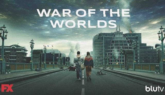 War of the Worlds, 1 Kasım'dan itibaren BluTV'de!