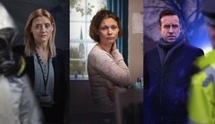 BBC'nin yeni mini dizisi The Salisbury Poisonings, 14 Haziran'da başlıyor