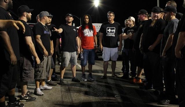 Sokak Çılgınları: New Orleans Discovery Channel'da başlıyor