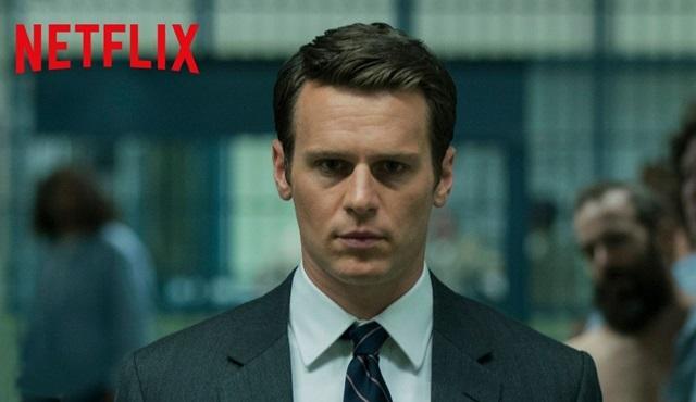 Netflix'in David Fincher'lı yeni dizisi MINDHUNTER'dan yepyeni bir fragman paylaşıldı!
