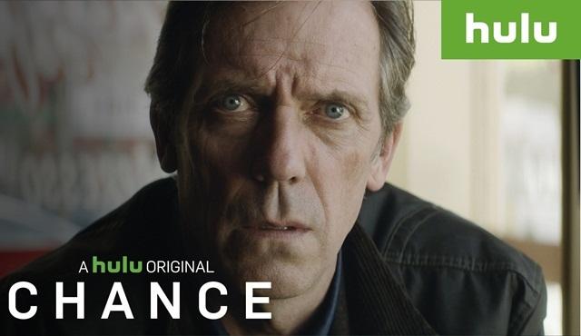 Hugh Laurie'nin yeni dizisi Chance'in yeni fragmanı yayınlandı