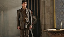 Torrance Coombs, Reign
