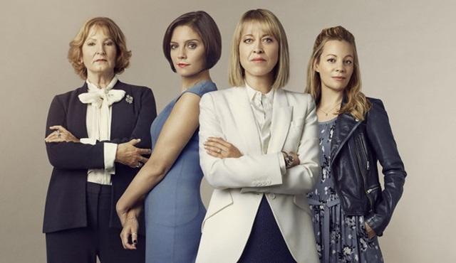 The Split dizisi ikinci sezon onayı aldı