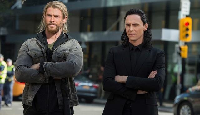 Thor: Ragnarog filmi Tv'de ilk kez atv'de ekrana gelecek!