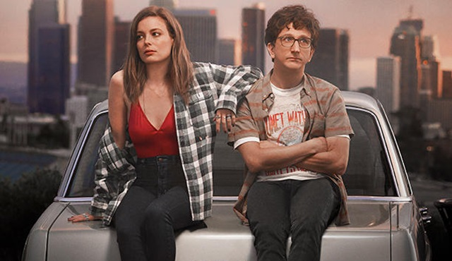 Yeni Netflix dizisi Love için ilk uzun tanıtım geldi