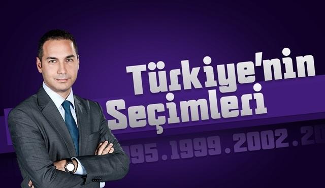 Türkiye'nin Seçimleri'nde bu hafta; 1990'lardan günümüze seçimler var!