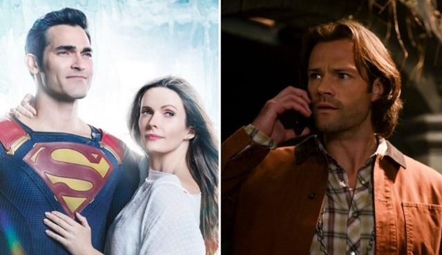 The CW, Superman & Lois ve Walker dizilerine resmi dizi onayını verdi