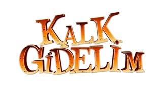 TRT1'in yeni dizisi Kalk Gidelim'in yayın tarihi belli oldu!