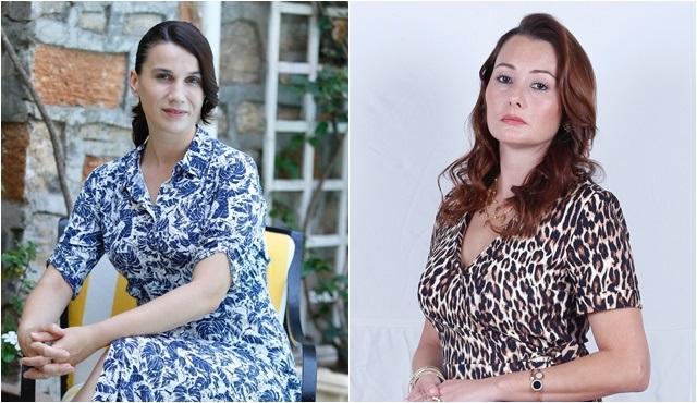 Alayça Öztürk ve Nur Yazar da Elkızı dizisinin kadrosuna katıldı!