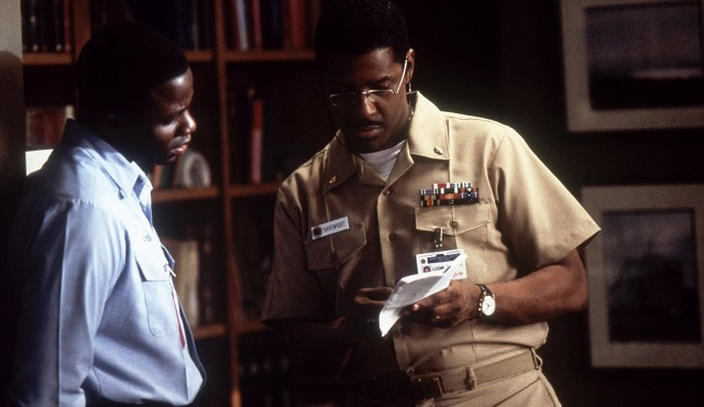 Antwone Fisher, 9 Eylül Cuma, D-Smart'ta!