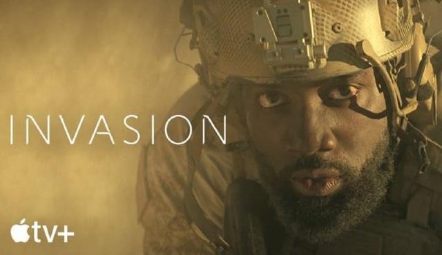 Apple'ın yeni bilim kurgu dizisi Invasion 22 Ekim'de başlıyor