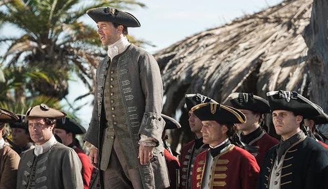 Black Sails'ın 3. sezonu ne zaman başlayacak?