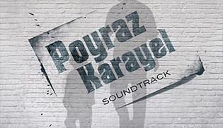 Poyraz Karayel Soundtrack'i Apple Music'de  Ön Satışta!