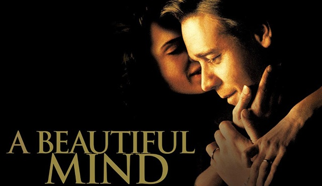 A Beautiful Mind, Moviemax Oscars'ta ekrana geliyor