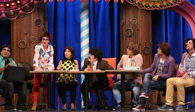 Güldür Güldür Show: Yapımcının dramının(!) en eğlenceli hali!