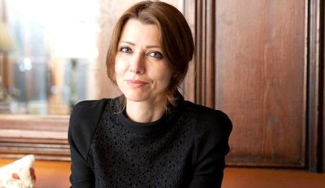 Netflix, Elif Şafak'ın Aşk adlı kitabının haklarını aldı!