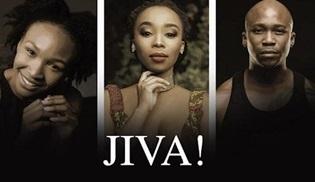 Netflix'ten Güney Afrika yapımı yeni bir dizi geliyor: Jiva!