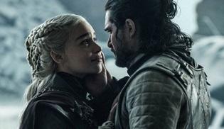 Türkiye'de yılın en çok konuşulan dizisi Game of Thrones oldu!