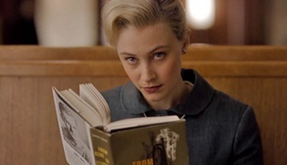 Netflix'in yeni dizisi Alias Grace'ten yeni bir teaser yayınlandı