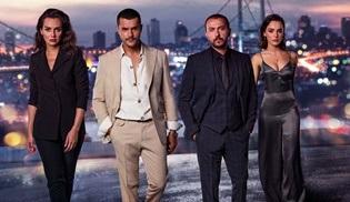 Son Yaz dizisinin 2. sezon posteri yayınlandı!