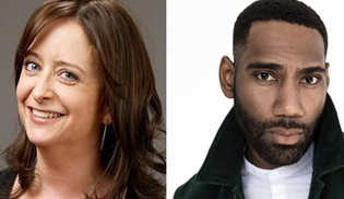 Rachel Dratch ve Anthony Alabi, Shameless'ın 10. sezonunun kadrosunda