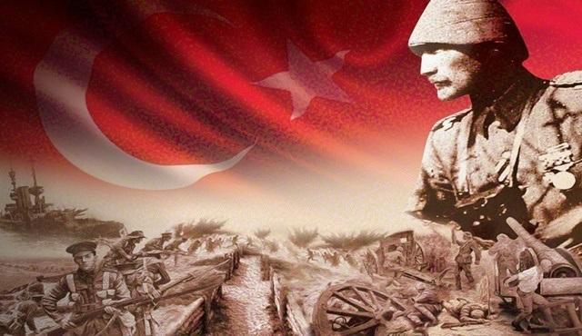 Çanakkale Zaferi, 104. Yılında TRT kanallarında anılıyor!
