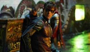 DC Comics dizilerinden Titans, 2. sezonuyla 6 Eylül'de ekrana dönüyor