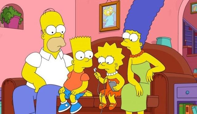 The Simpsons, iki sezonluk daha onay aldı