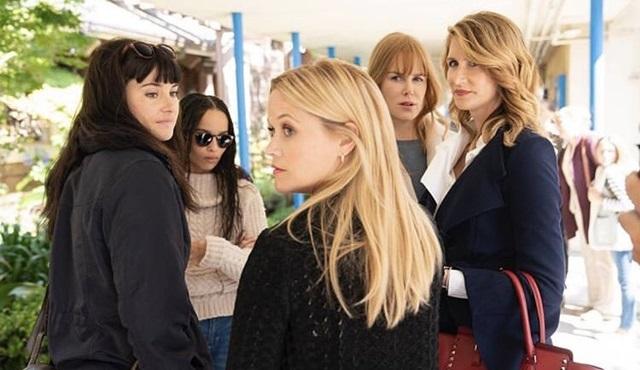Big Little Lies ikinci sezonuyla Haziran ayında ekranlara dönüyor