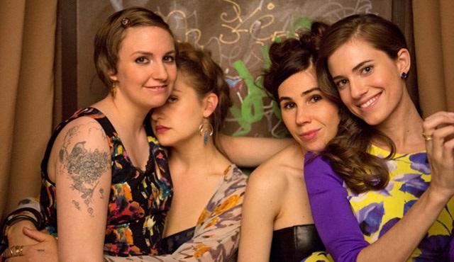 Girls, 6. sezonuyla bitecek