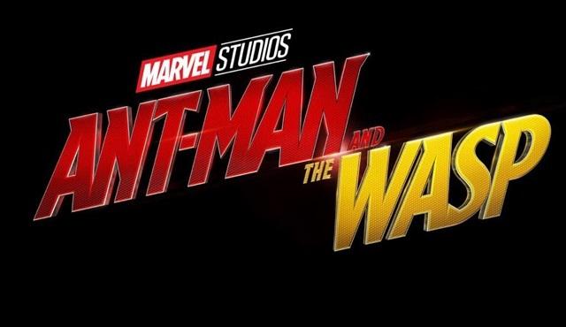 Ant-Man And The Wasp'in çekimleri başladı!