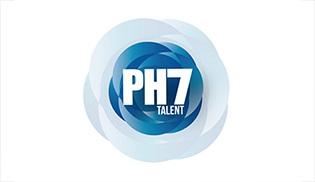 Sektörde bir ilk: PH7 Talent kuruldu!