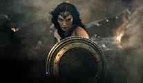 Wonder Woman için kısa bir tanıtım çıktı