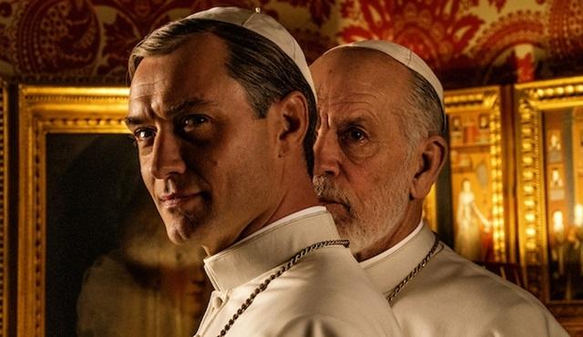 The New Pope 13 Ocak'ta HBO'da başlıyor
