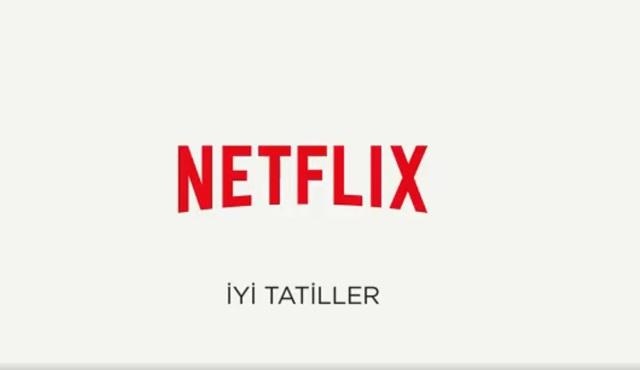 Netflix'ten Türkiye'ye Black Mirror'lı bayram kutlaması: Nerede o eski bayramlar?