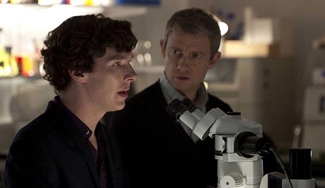 Sherlock'un 4. sezondaki düşmanı kim olacak?