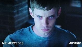 Stephen King romanından uyarlama Mr. Mercedes'in başlangıç tarihi belli oldu