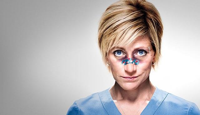Nurse Jackie geçtiğimiz sene ekranlara veda etti