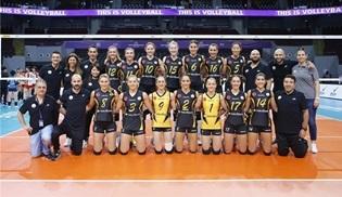 Vestel Venüs Sultanlar Ligi Maçları NTV Spor'da Yayınlanmaya Devam Ediyor!