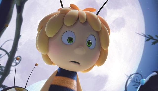 Arı Maya 2: Bal Oyunları filmi bugün vizyona giriyor!