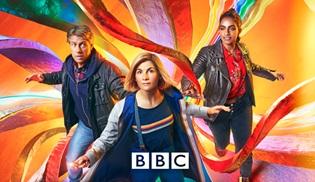 Doctor Who'nun 13. sezonunda yer alacak isimler belli oldu!