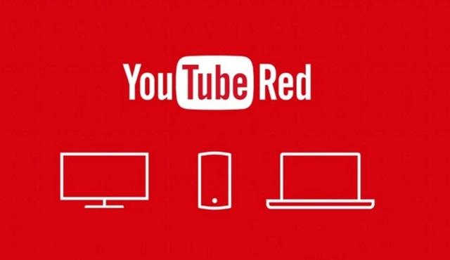 Youtube Red'den yeni bir dizi geliyor: Impulse